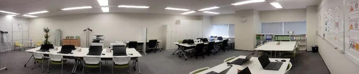 就労支援センターひゅーまにあ静岡の画像