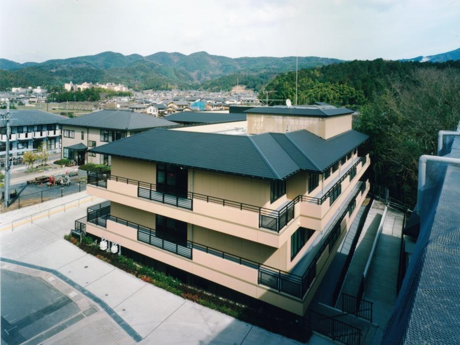第二北山病院の画像