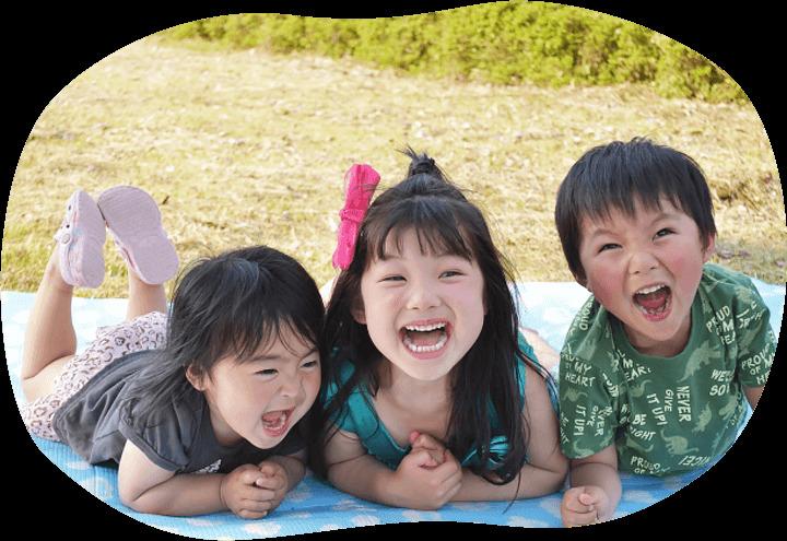 放課後デイフォローアップ【2021年10月01日オープン予定】(児童発達支援管理責任者の求人)の写真1枚目:子どもたちとの楽しい日々がここにはあります☆フラットな職場♪