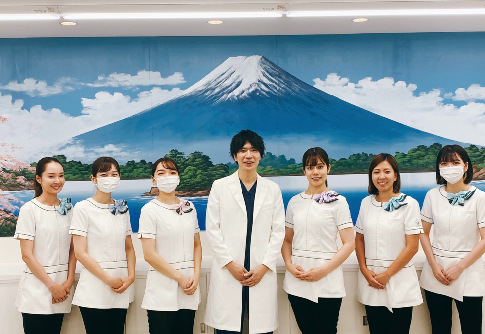 東京プラス歯科 矯正歯科 おおさかなんばの画像