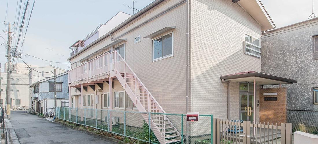 なかじま保育園