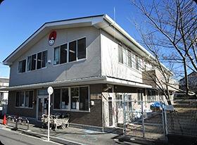 アスク関町北保育園の画像