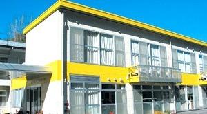 介護老人保健施設おしどり荘(介護職/ヘルパーの求人)の写真1枚目:日翔会が運営しています。