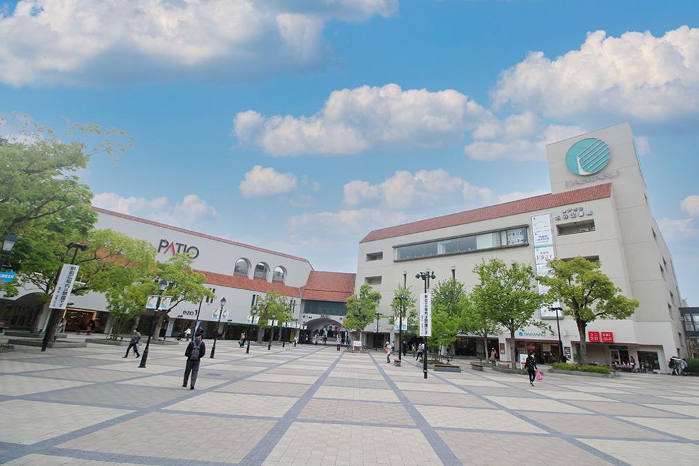 佐々木DENTALOFFICE 大丸須磨院の画像