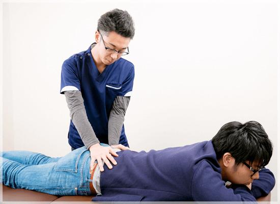 訪問鍼灸マッサージ札希 旭川院の画像