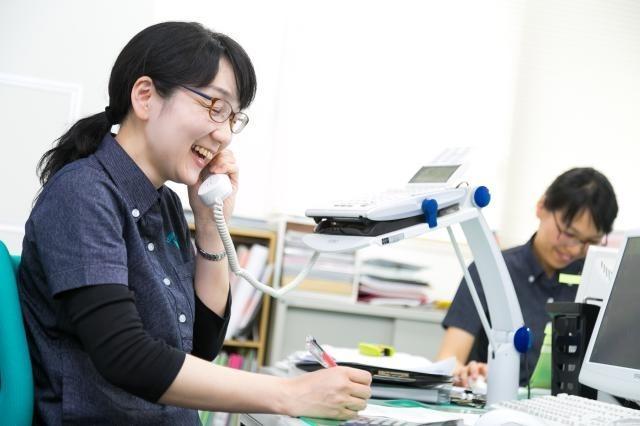 医療法人啓信会 居宅介護支援事業所リエゾン大津の画像
