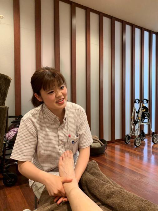 コミュニケア24癒しのデイサービス成田(介護職/ヘルパーの求人)の写真1枚目: