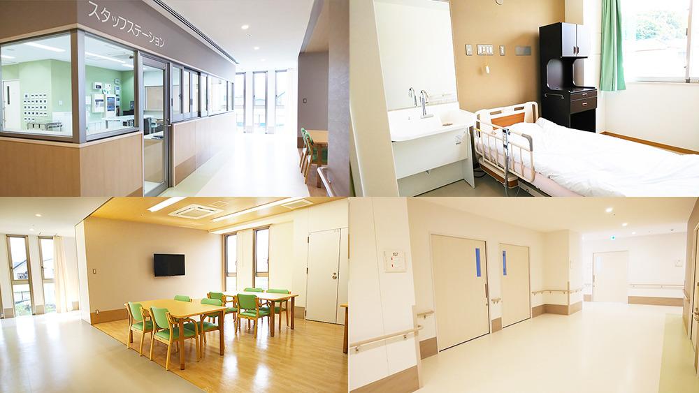 至誠堂冨田病院の画像