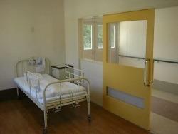 三田西病院の画像