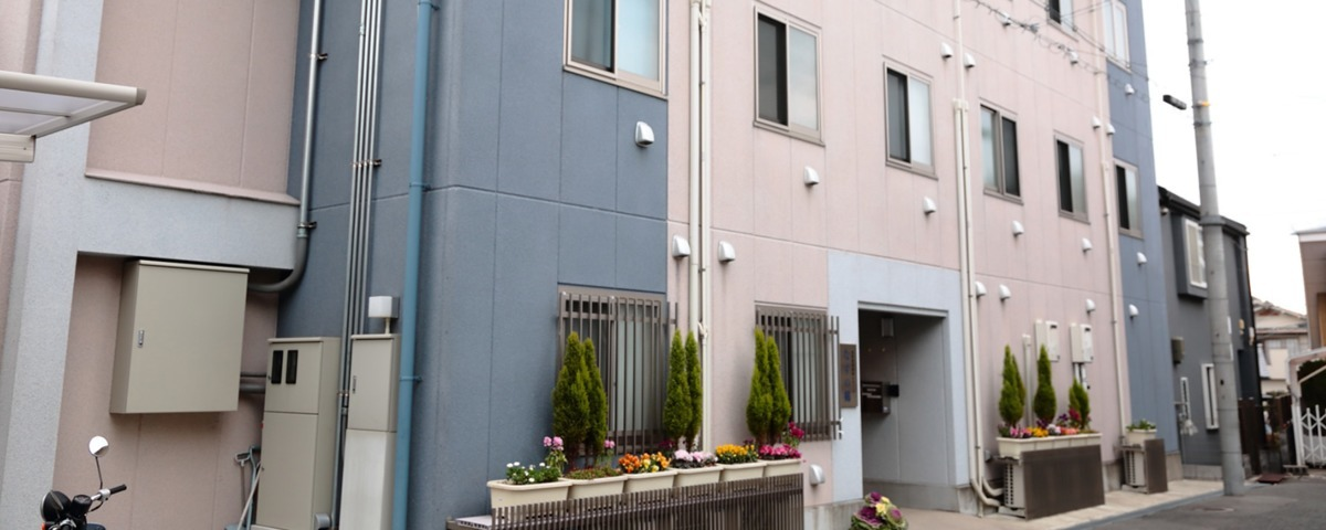 住宅型有料老人ホームなすの郷の画像