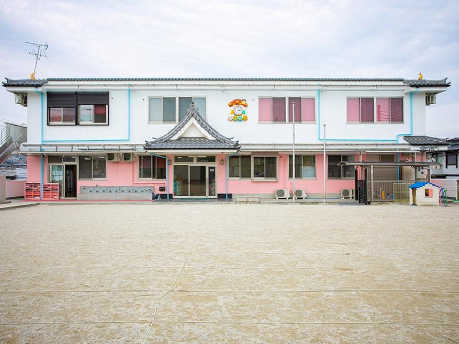 奈良認定こども園 学園前学園の画像