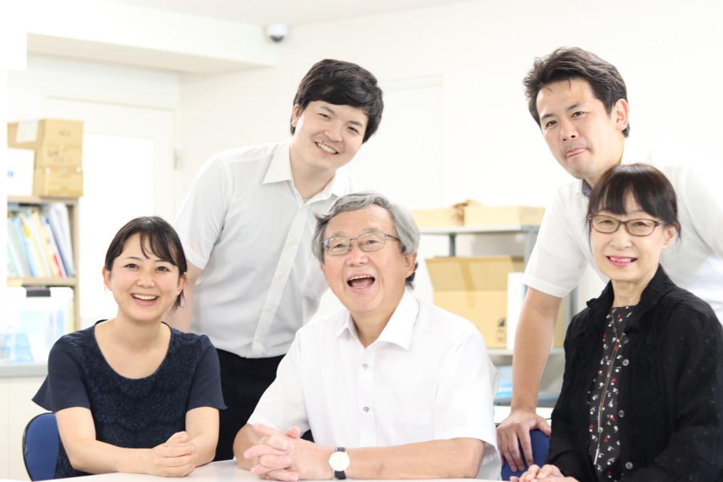 伸栄学習会 原木中山校の画像