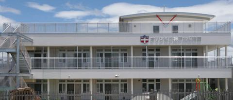 オリンピア神戸北保育園の画像