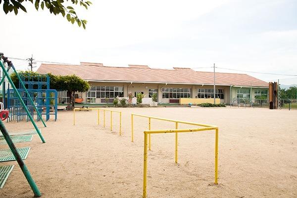 いずみ保育園の画像