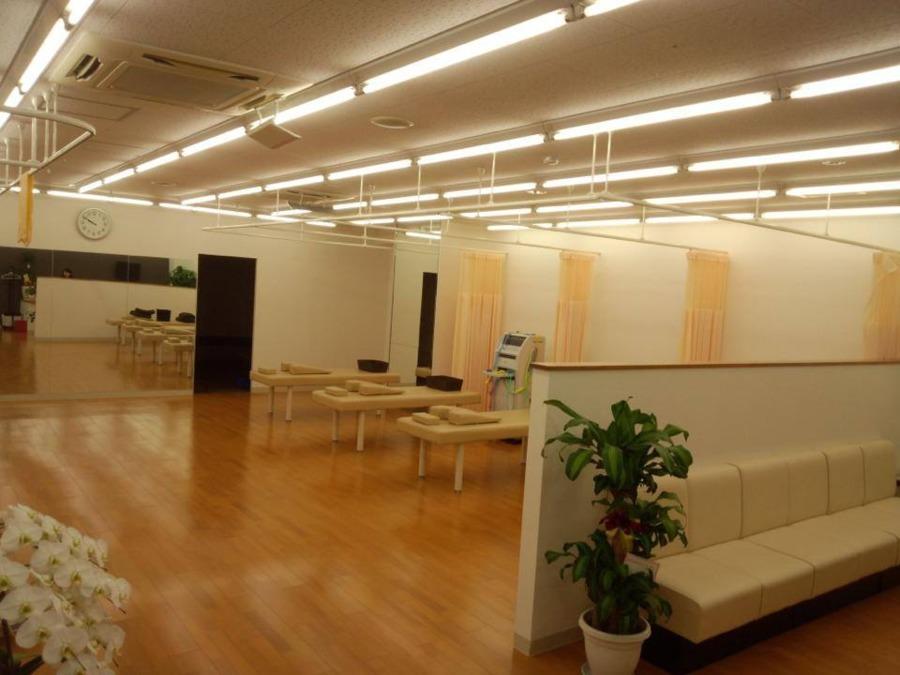 西広島はりきゅう整骨院の画像