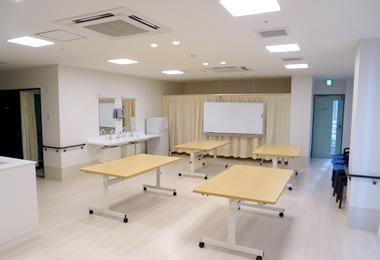 山陽ケアセンター神戸デイサービスいきいきの画像