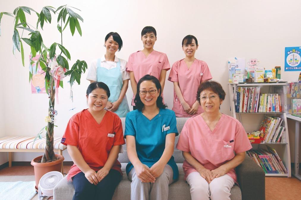 歯科医院なかやの画像
