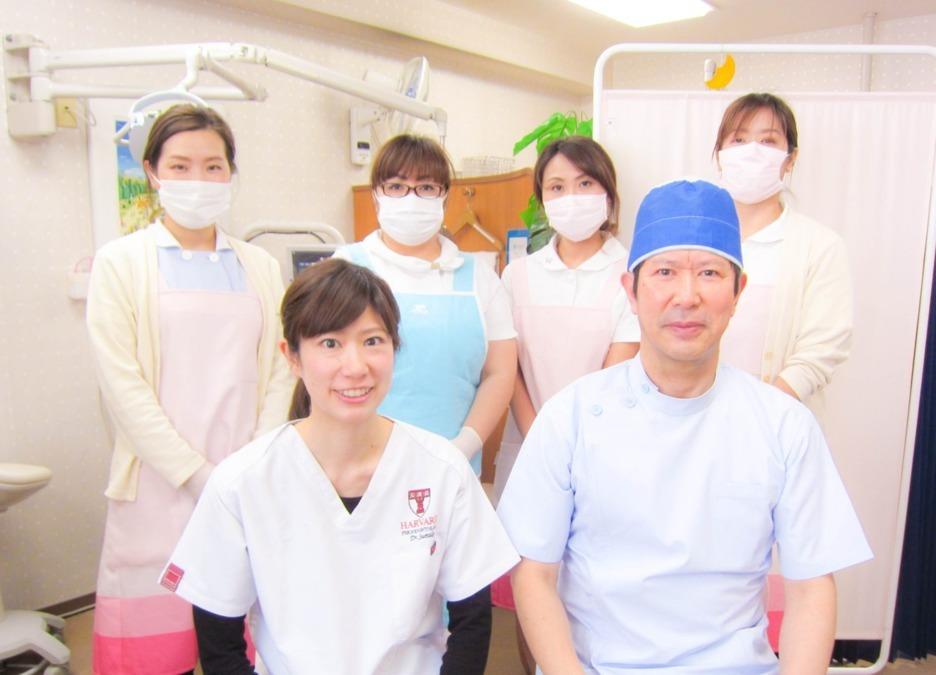 末武歯科医院の画像