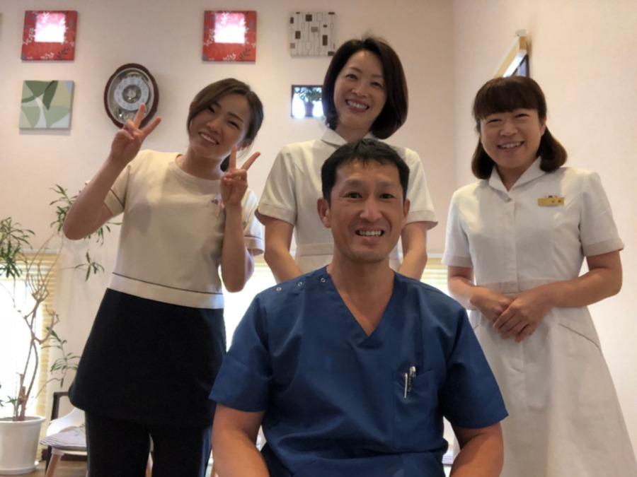 たけうち歯科クリニック(ホワイトエッセンス大清水)(歯科衛生士の求人)の写真: