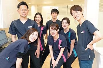 渋谷ルーブル歯科・矯正歯科の画像
