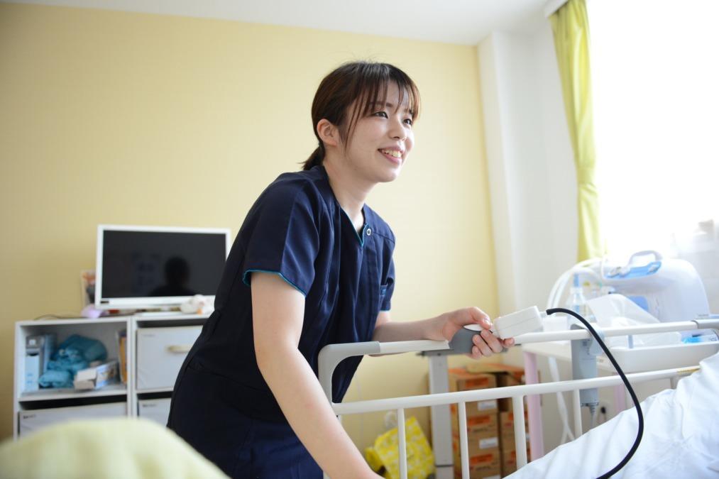 医心館 武蔵浦和【2019年09月01日オープン】(看護師/准看護師の求人)の写真: