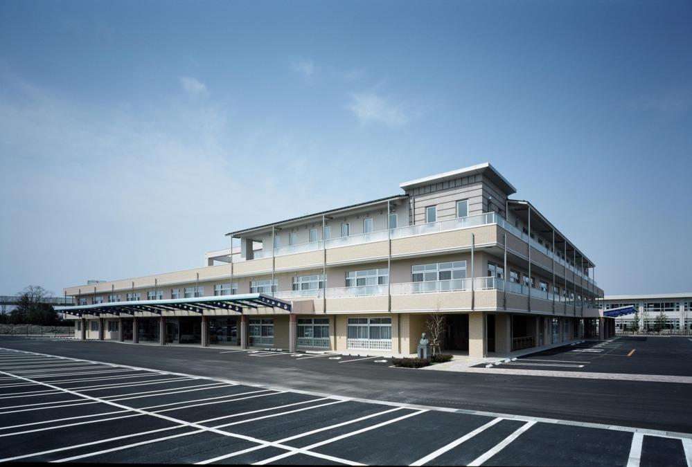 金沢こども医療福祉センターの画像