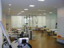 目黒整形外科内科の画像
