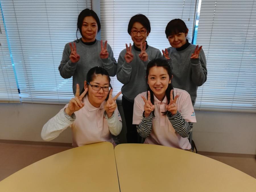 アミカ仙台南介護センター(サービス提供責任者の求人)の写真:仙台南