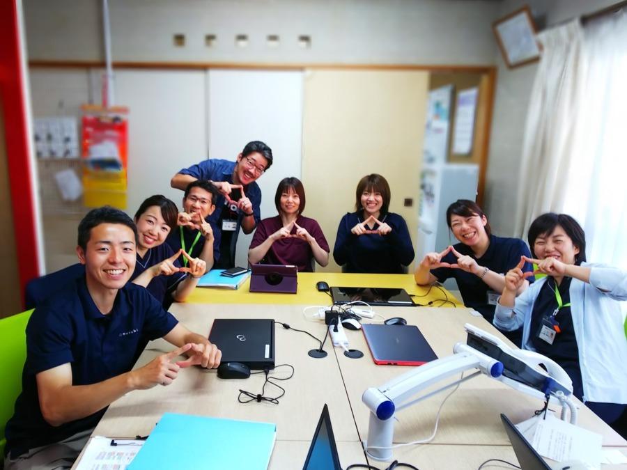 訪問看護ステーションmusubi(看護師/准看護師の求人)の写真1枚目:
