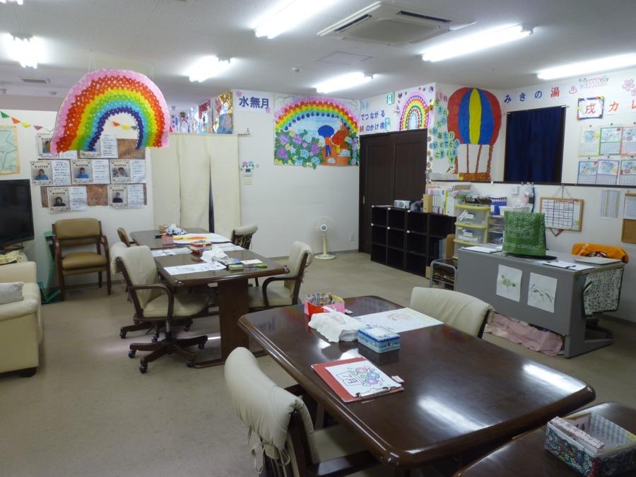 介護のみき大和高田デイサービスセンターの画像