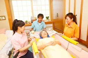 株式会社 青森入浴ケアサービスの画像