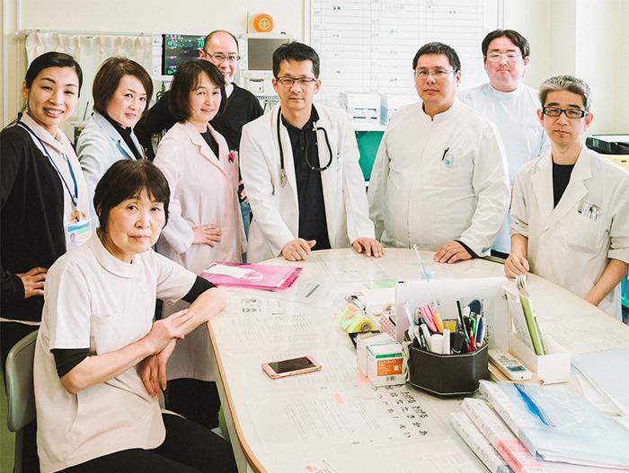 斎木病院の画像