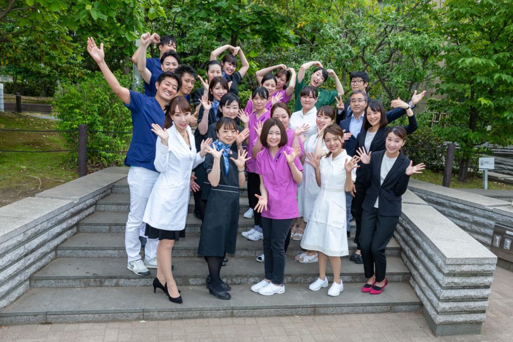 東京訪問歯科協会アロハの画像