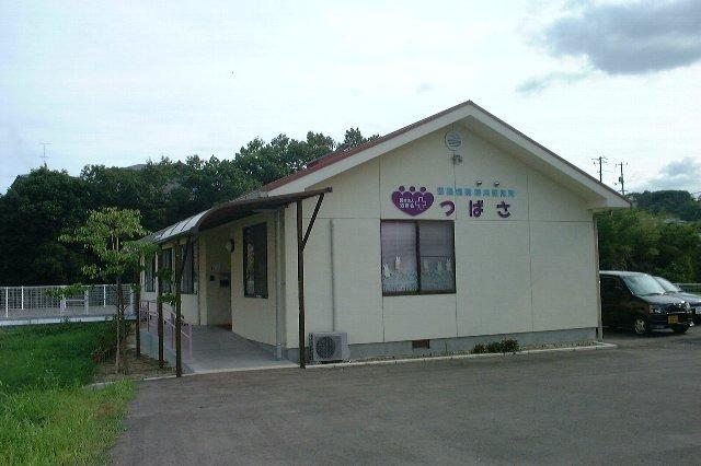 院内託児所「つばさ」の画像