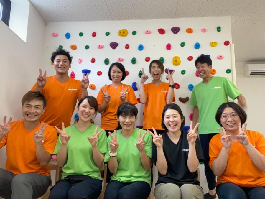 児童発達支援 ヨリドコロ横浜東神奈川の画像