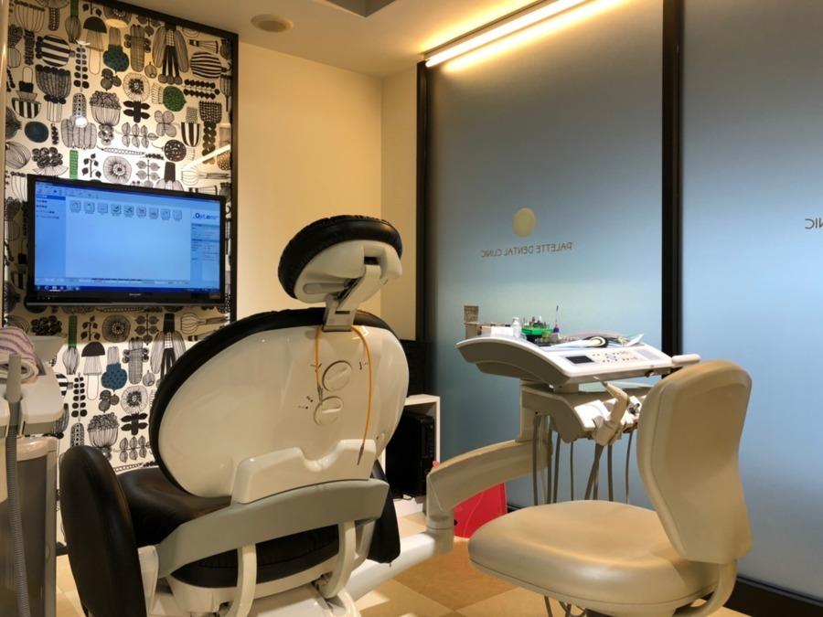 パレット歯科クリニックの画像