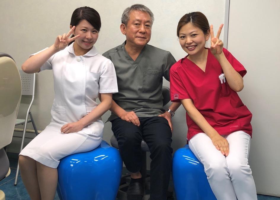 関歯科医院(歯科衛生士の求人)の写真1枚目: