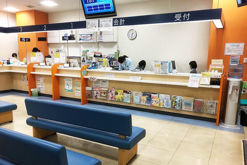キタバ薬局 北野田店の画像