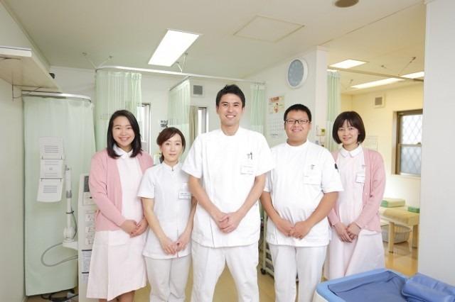 くすのき鍼灸整骨院の画像