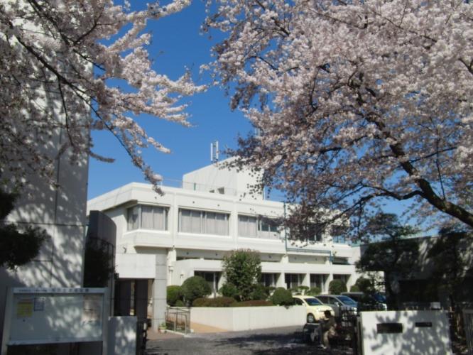 旭出生産福祉園の画像