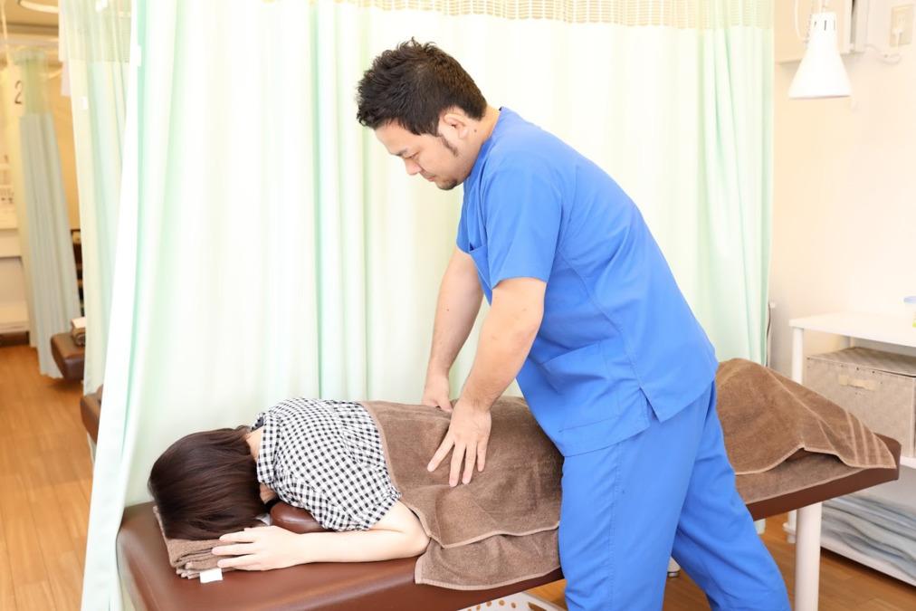 さかおり鍼灸接骨院の画像