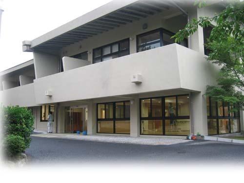 偕楽園デイサービスセンターの画像