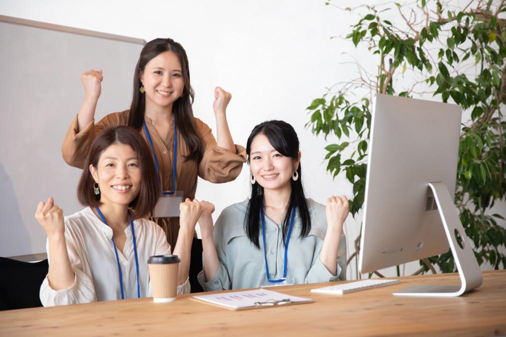 就労継続支援A型事業所 ROUPASS Lab (ルーパス ラボ)の画像