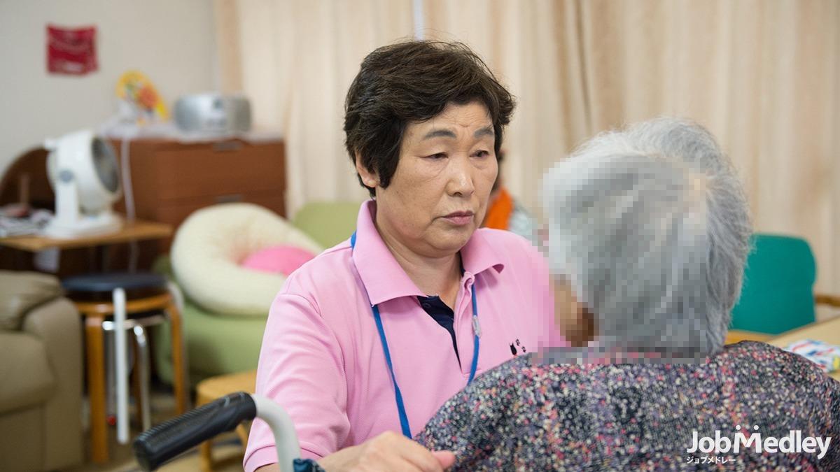 グループホーム悠悠苑の写真1枚目:質の高い介護サービスを提供できるよう努めています