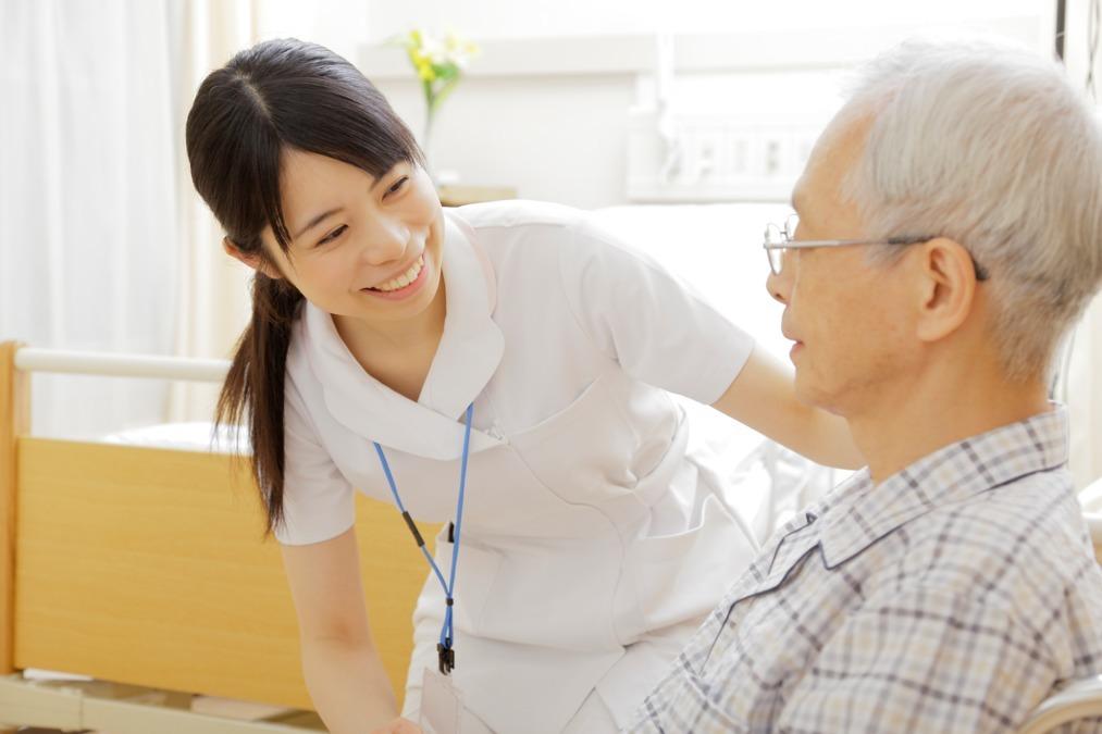 サービス付き高齢者向け住宅 一心の画像