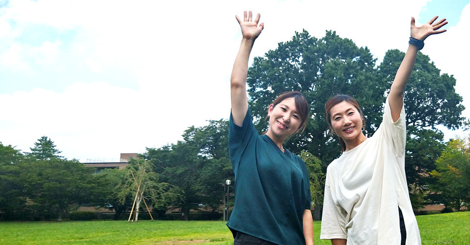キラッと高井戸訪問介護事業所の画像