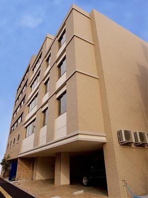 ハートフルコスモス 神戸Ⅰ番館の画像