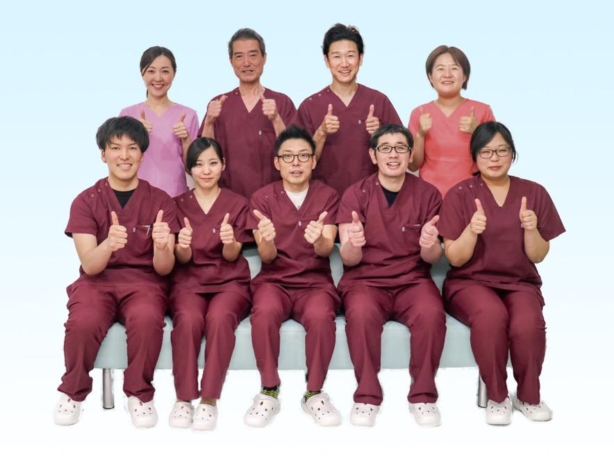 エミシア鍼灸接骨院・脳梗塞リハビリ回復センター(柔道整復師の求人)の写真: