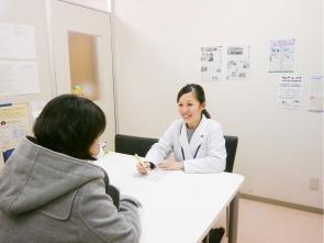岡山東中央病院(看護師/准看護師の求人)の写真: