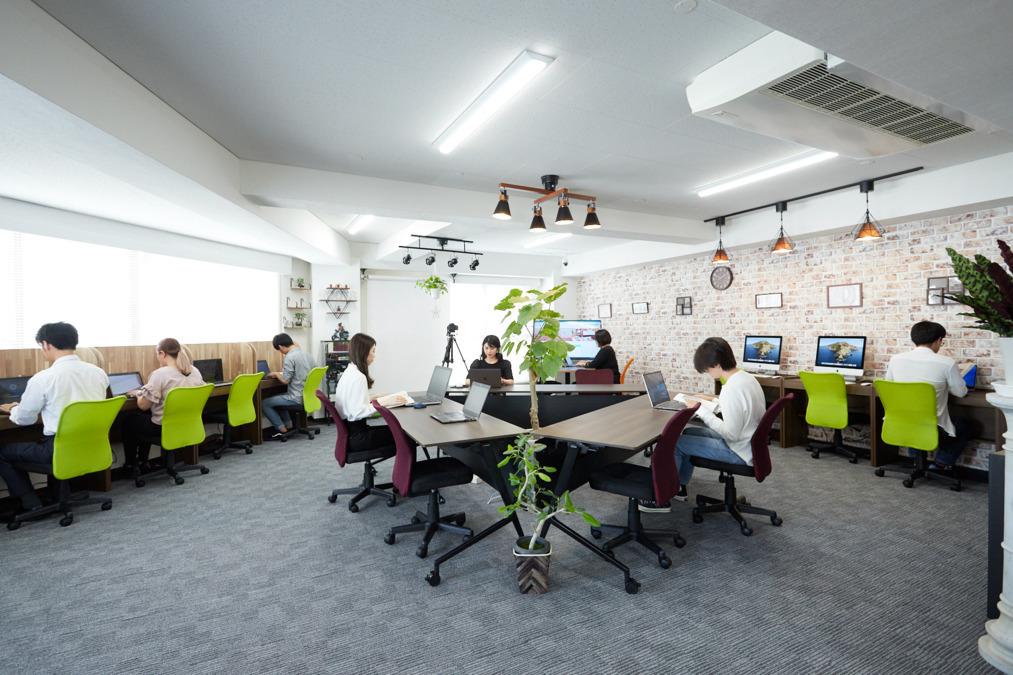 就労移行支援事業所ルーツ 新大阪事業所の画像
